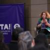 Oxfam periodismo periodistas mujeres