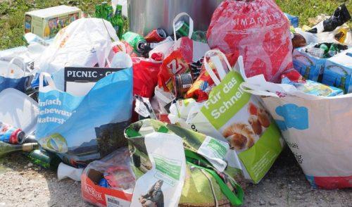 El volumen de residuos puede aumentar 70% en el mundo para 2050