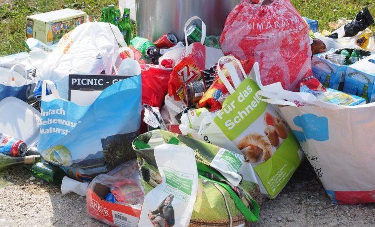 residuos basura trash