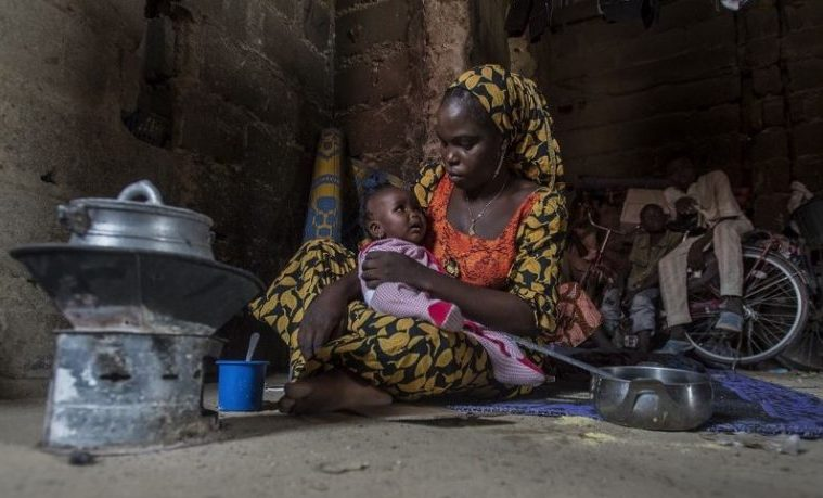 hambre WFP