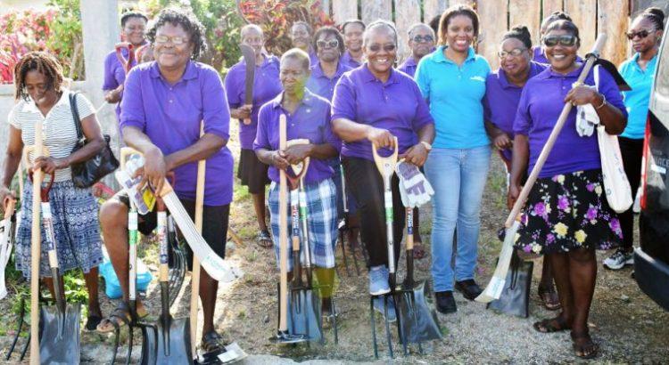 ONU Mujeres anuncia una campaña intergeneracional