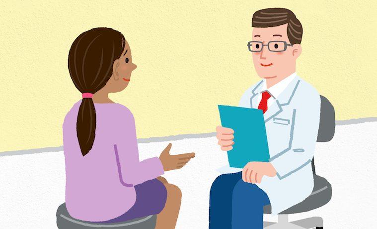 ¿Qué opinan los pacientes de sus sistemas de salud?