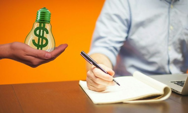 emprendedor emprendimiento idea innovación