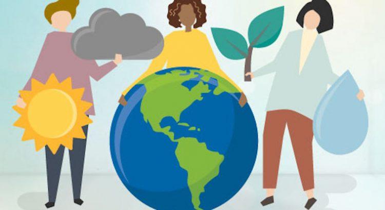 Mujeres en la lucha contra el cambio climático