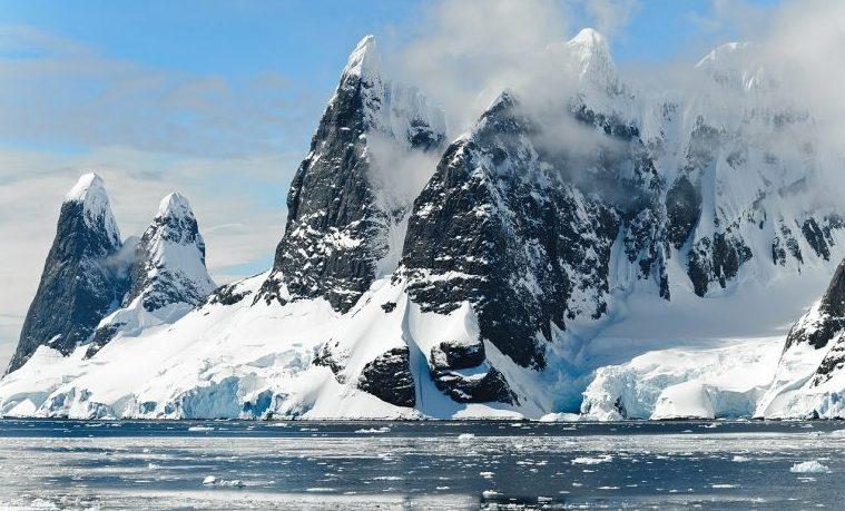 Bloqueado el plan para crear en la Antártida el mayor santuario marino