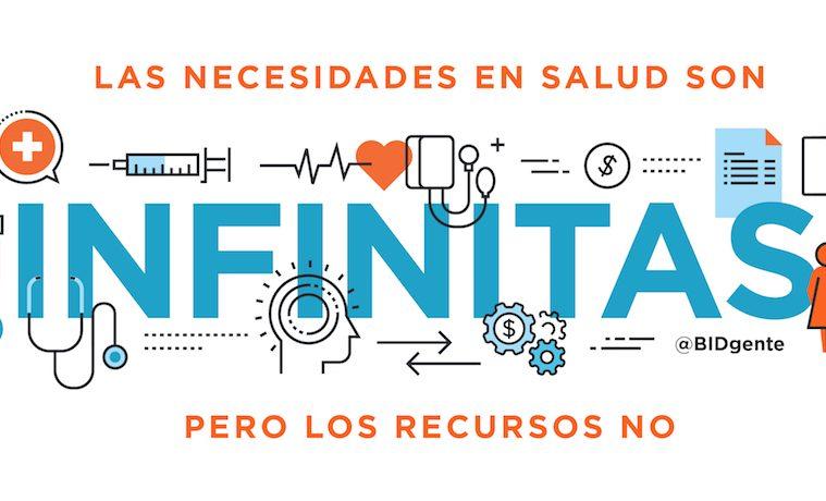 """Para decir """"Sí"""" a la salud, Colombia debe aprender a decir """"No"""""""
