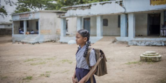 ¿Se están fragmentando los datos sobre la educación mundial?