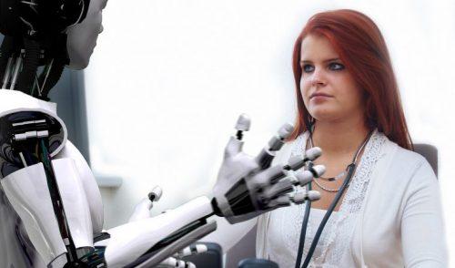 Los robots, esas máquinas cada vez más parecidas a nosotros