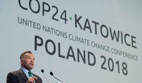 """El mundo, llamado a """"no traicionar"""" a las generaciones futuras ante el cambio climático"""