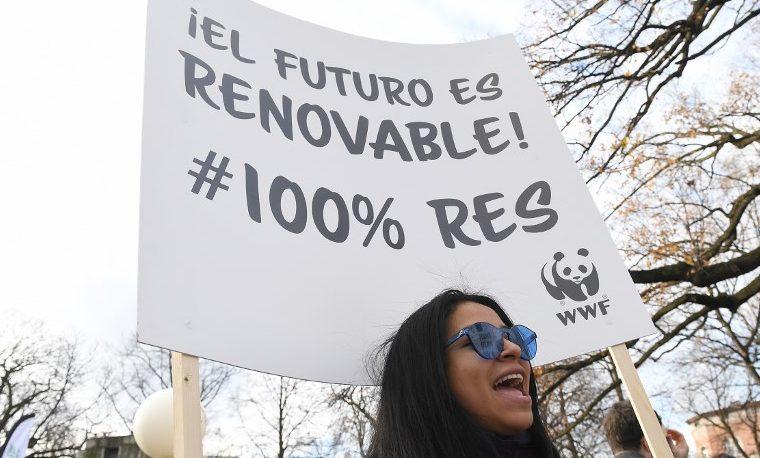 Chile aspira a lograr un mayor control del cambio climático en COP25