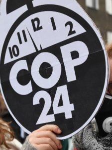 Jóvenes líderes de la región hacen un llamado para aumentar la ambición sobre el cambio climático