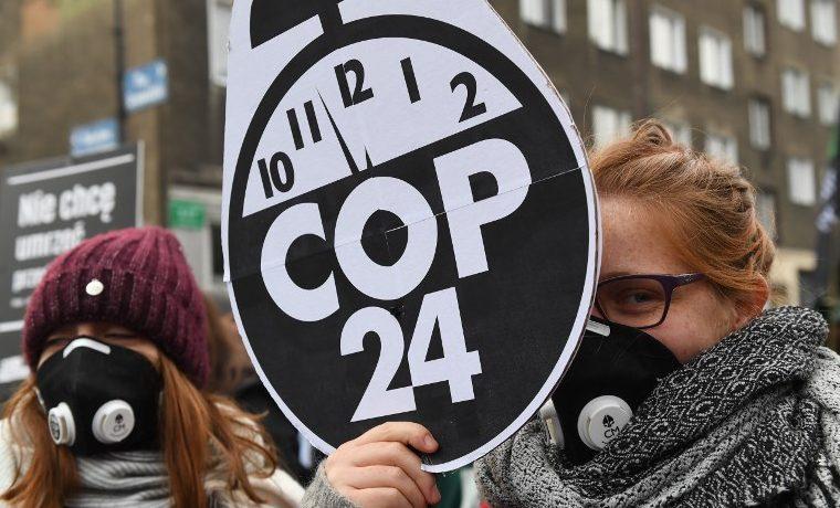 La lucha contra el cambio climático, ¿en manos de la sociedad civil?