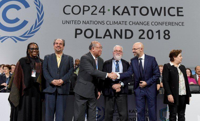 Las decisiones de la COP24: acuerdan las reglas para aplicar el Acuerdo de París