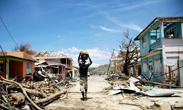 ¿Inversión en resiliencia climática?