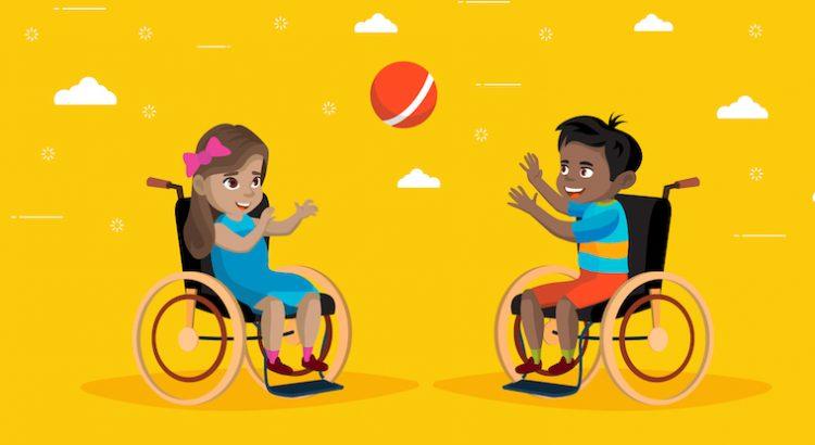 Por qué importa la identificación temprana en la discapacidad en los niños