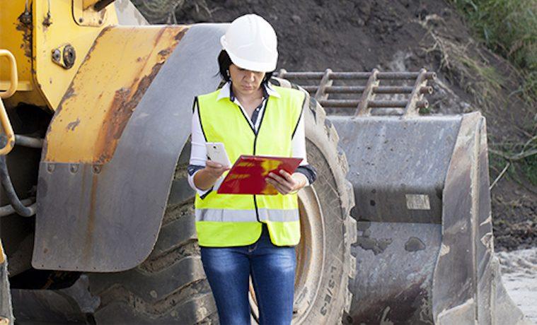 construcción BID mujer género
