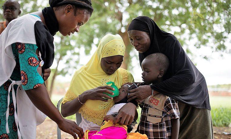 Para desarrollar el capital humano, necesitamos más inversiones e inversiones más específicas en salud – El GFF proporciona una vía innovadora