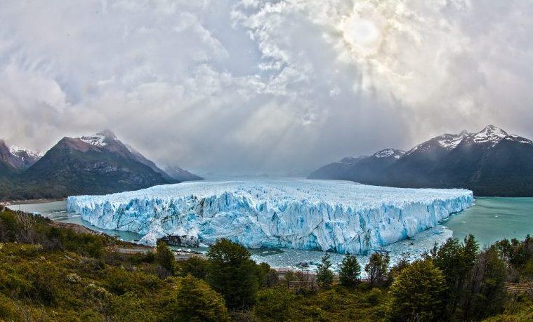 calentamiento global hielo