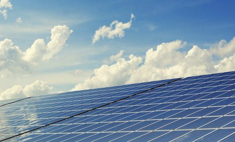 paneles solares panel solar energia