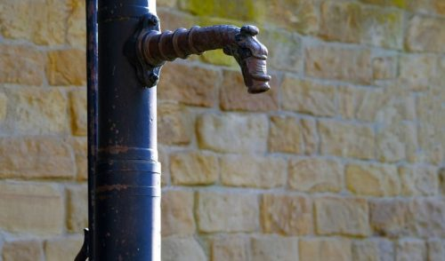 Casi 800.000 personas mueren al año en el mundo por la falta de acceso a agua potable