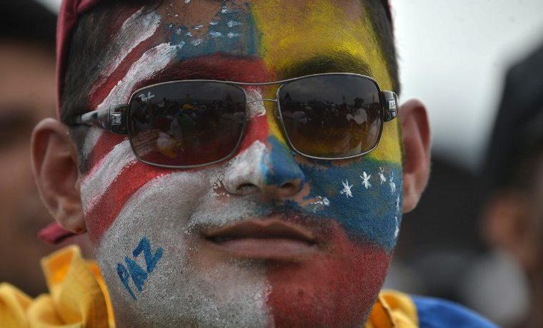 Venezuela Colombia Maduro
