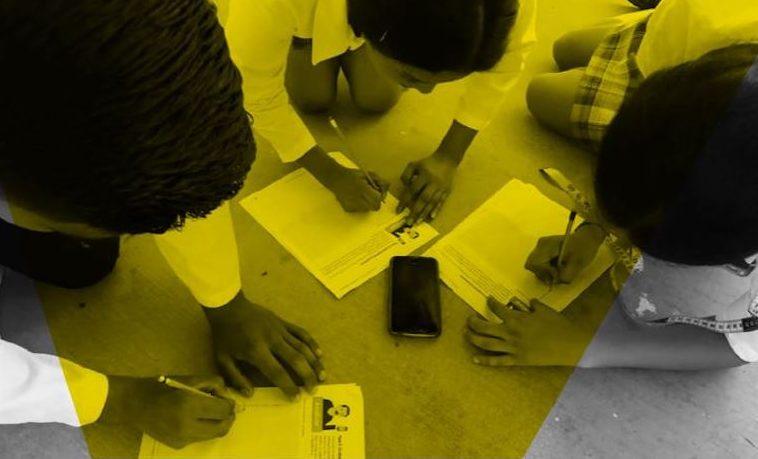 Lab4U BID educación