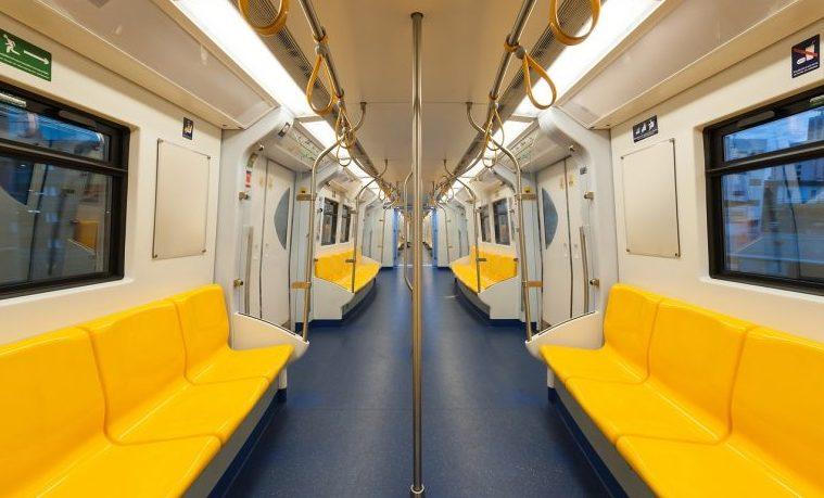 metro subway Bangkok