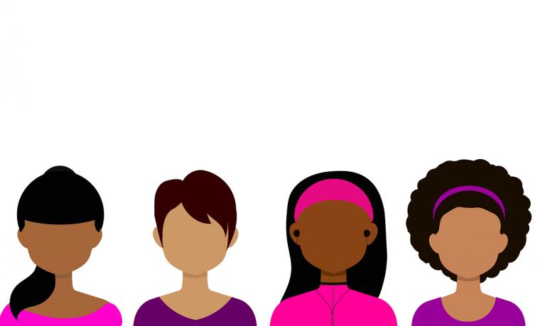 Solo un 27% en el mundo cree que el trato entre hombres y mujeres es equitativo