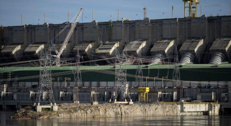 Represas hidroeléctricas, la cara oscura del desarrollo