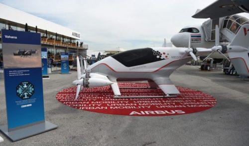 Industria aeronáutica se compromete en aras de un futuro avión 'limpio'