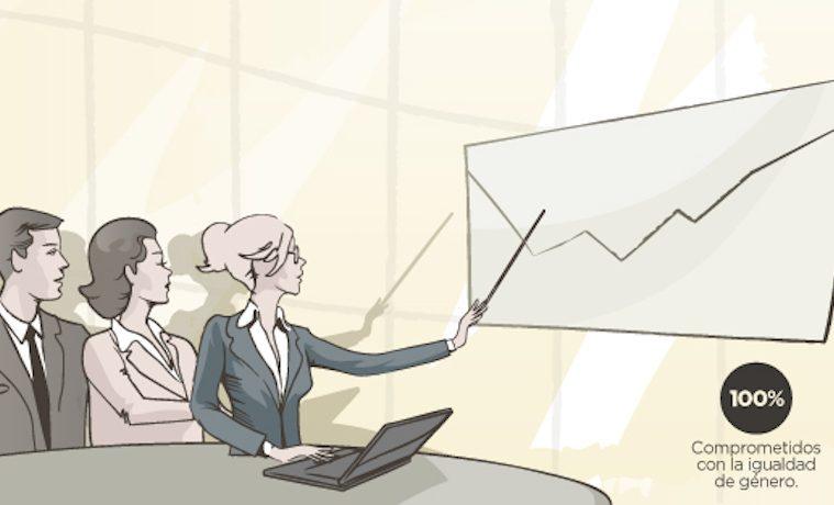 Las mujeres como motor de la prosperidad en el siglo XXI