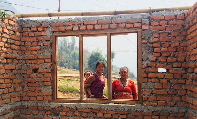 resiliencia Banco Mundial
