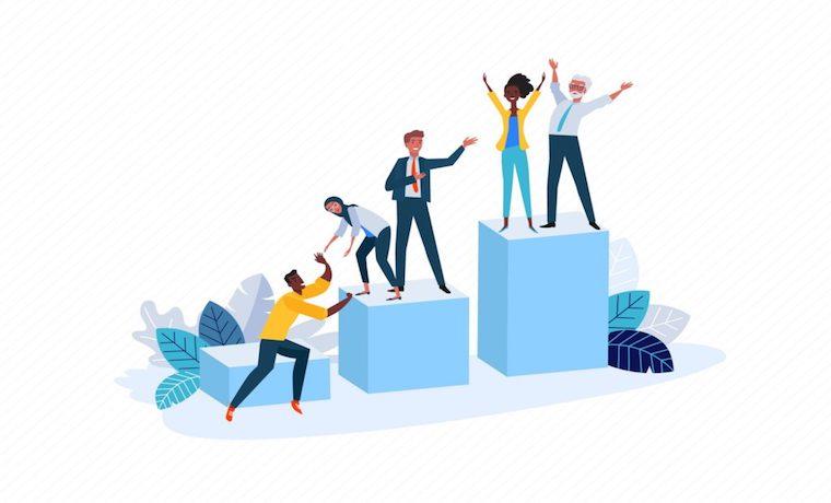¿Por qué la diversidad y la inclusión son buenas para los negocios?