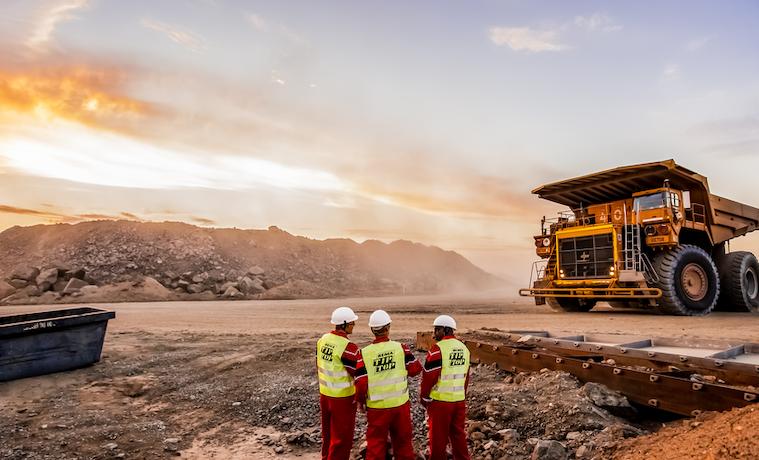 El futuro del sector minero de América Latina y el Caribe es clave para combatir el cambio climático
