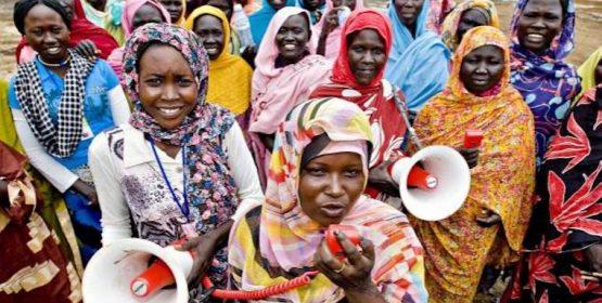 Justicia de género y derechos de las mujeres