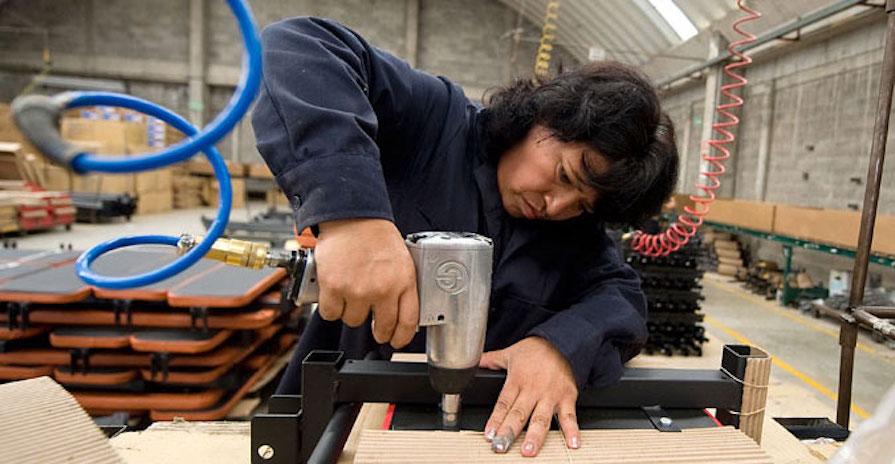 Empoderamiento económico ONU Mujeres