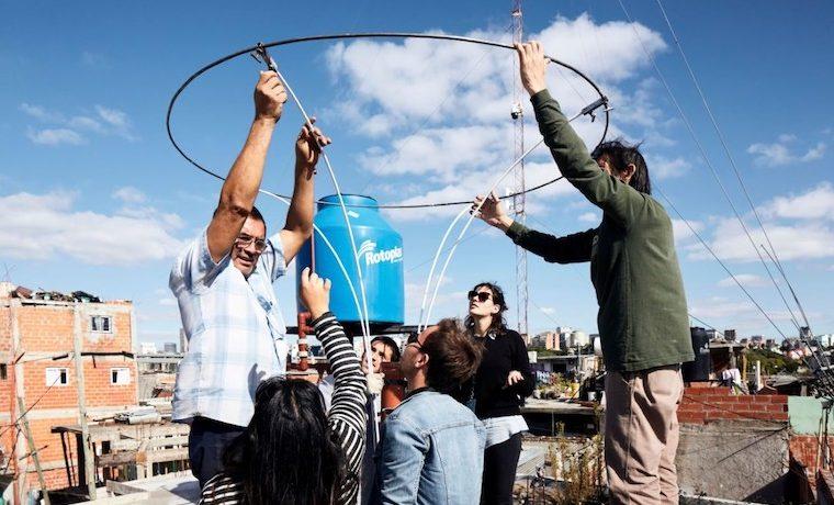 Procesos de co-creación para la innovación y experimentación urbana