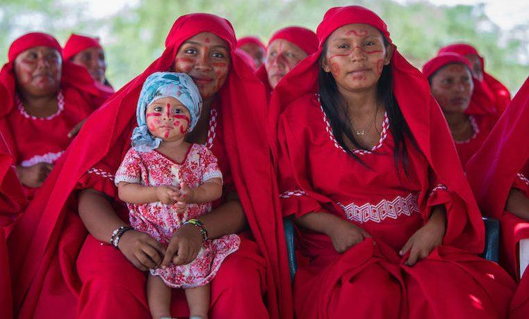 La comunidad indígena que erradicó la desnutrición