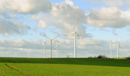 Las energías renovables se implantan de manera dispar en la Unión Europea