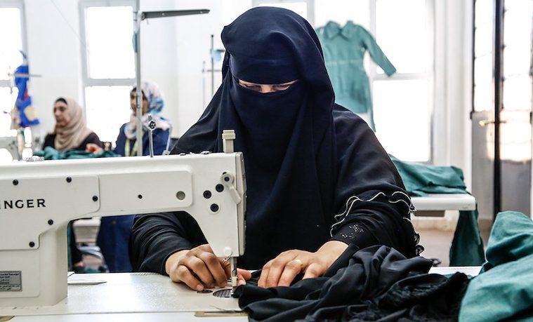"""Desde mi perspectiva: """"Una mujer puede y debe poder trabajar"""""""