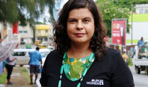 Abordar las cuestiones de género y protección en el contexto de la acción humanitaria