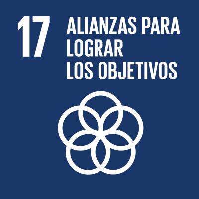 #17 Alianzas #ODS