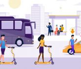 Invertir en transporte urbano significa mejorar vidas