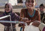 Agua y servicios de saneamiento