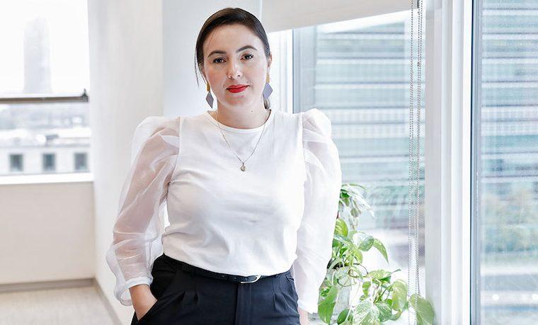 Yo soy la Generación Igualdad: Francy Jaramillo Piedrahita, defensora de los derechos humanos y promotora de paz