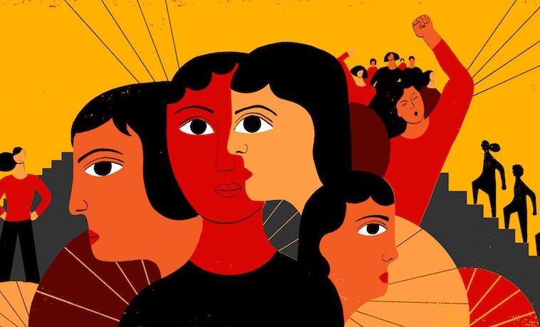 Dieciséis maneras de enfrentarte a la cultura de la violación