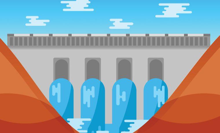 hidroeléctricas BID