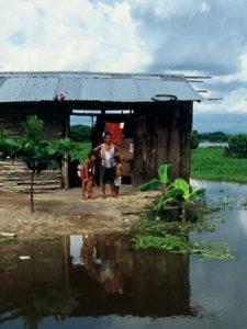 Los países en desarrollo piden más acción climática y el Banco Mundial responde al desafío