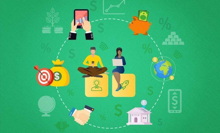 Cuatro casos de éxito en la lucha por la inclusión financiera