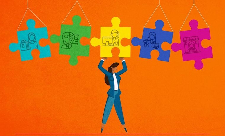 ¿Cómo incorporar a más mujeres propietarias de empresas en las cadenas de valor?